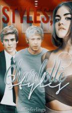 Styles, Charlotte Styles - Terminada. ~ En Edición. by malfoyfeelings