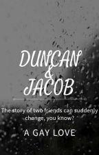Duncan and Jacob by danteiram