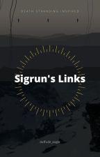 Sigrun's Links by Daffodil_eagle