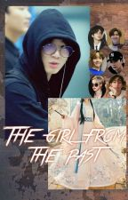 The girl from the past ✔ by kookie611