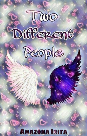 Two Different People (Short Story)  by amazona_irita