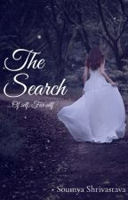 The Search by soum_yaa_