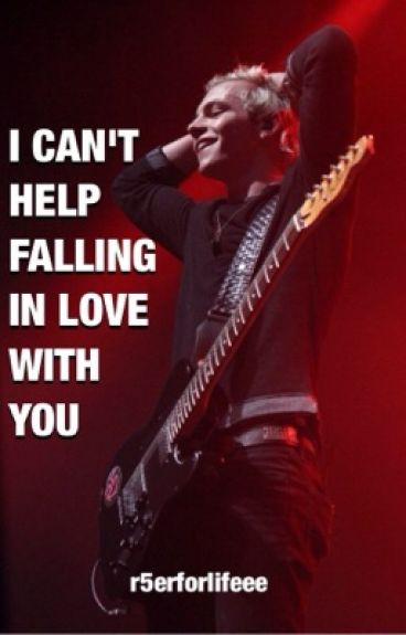 I Can't Help Falling In Love With You - Molly - Wattpad