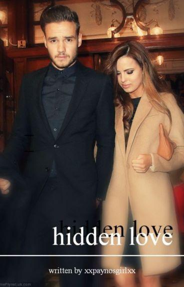 Hidden Love // Liam Payne (1º livro)