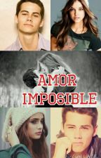Amor Imposible.-Dylan O'brien & _____- by AlmissAguirre