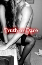 Truth Or Dare by FoxLovingFreak
