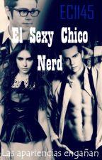 El Sexy Chico Nerd by EC1145