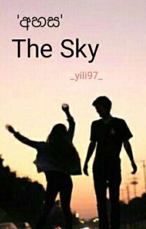 The Sky (Sinhala novel) by yili97