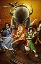 Watching Avatar: The Last Airbender (ATLA) by bllover587