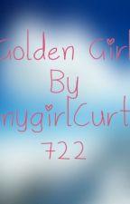 Golden Girl by PonygirlCurtis722