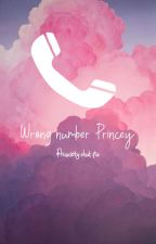 Wrong Number Princey (Prinxiety) by Spiderfrost