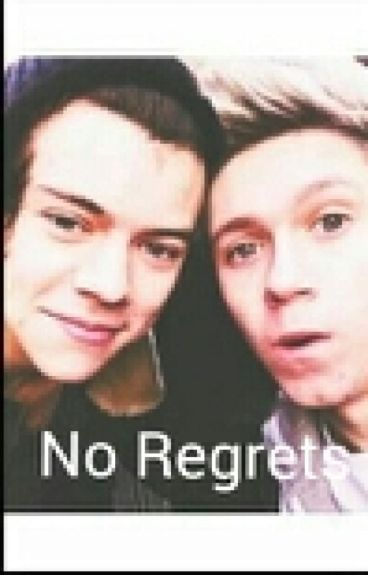 No Regrets. (Narry Storan)