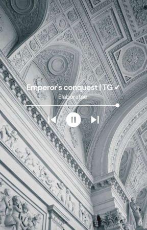 Emperor's conquest | Taegi by Ela_koo