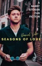 seasons of love • Narry Storan AU by lobodaniel