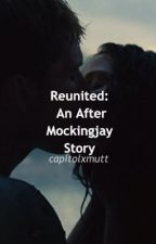 Reunited: An After Mockingjay Story by messina17