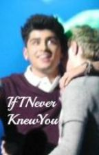 Ziall- If I Never Knew You by zialllover