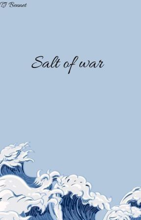 Salt Of War by tatianabennetova