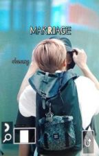 MARRIAGE || chensung 21+ nc by chensunggg