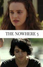 The Nowhere 5 - Felix Ferne [COMING SOON] by Eddie_The_Kaspbrak