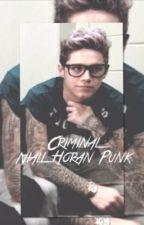 Criminal Niall horan punk by harrysgurl2194_