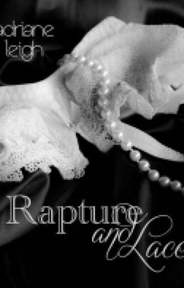 Rapture and Lace (Saga Lace 3)
