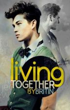 Living Together boyxboy by Britin