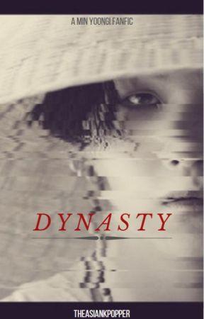 dynasty | min yoongi | by theasiankpopper