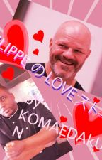 Philippe no Love Story by Komaeda-kun