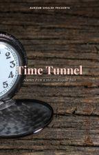 Time Tunnel by Aureum_Ghuleh18