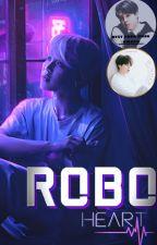 ROBO-Heart by RinSharky