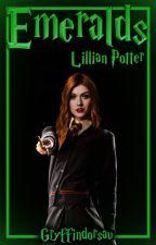 Emeralds → Harry Potter's Sister (2) by GryffindorSav