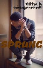 Sprung : A Diggy Simmons Love Story by twistedjetsetterff