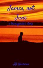 James, not June (ftm story/ transgender story) by Teh_FemaleMoriarty