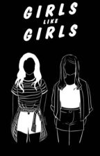 Girls Like Girls: Coley and Sonya fanfic by BabyTato467