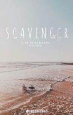 Scavenger ☆ JJ MAYBANK by deadsaidseb