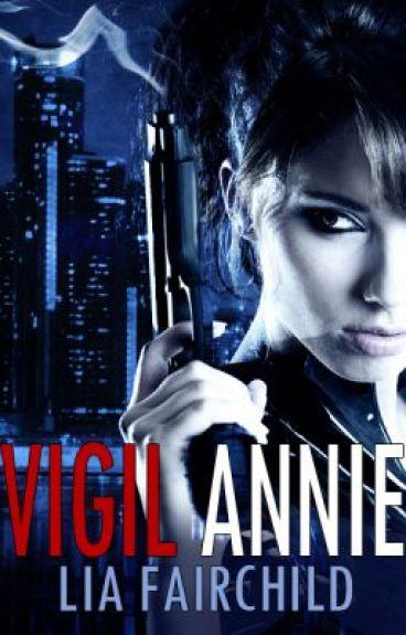 Vigil Annie by LiaFairchild