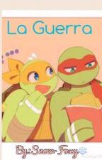 La Guerra by flowersandspiders