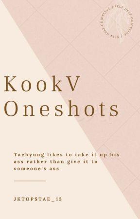 KookV Oneshots by Weliveforthem13