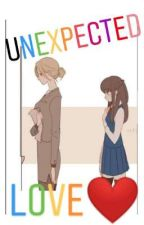 UNEXPECTED LOVE(GXG) by addicted_girlish