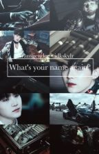 What's your name again? (FTM transgender) // Skylr by idkskylr