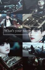 What's your name again? (FTM transgender) // Skylr by idkskylr