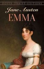 Emma (a Classic Novel by Jane Austen) by michaeljosephboc