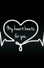 My Heart Beats For You [Sasuke X Reader] [DISCONTINUED] by DeathByShyKid