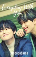 Everyday With You | ChenSung by Mooooochi06
