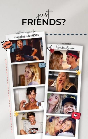 Just Friends ? (Cameron Dallas) [VF]