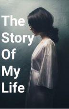 My Story by BlueSkys299