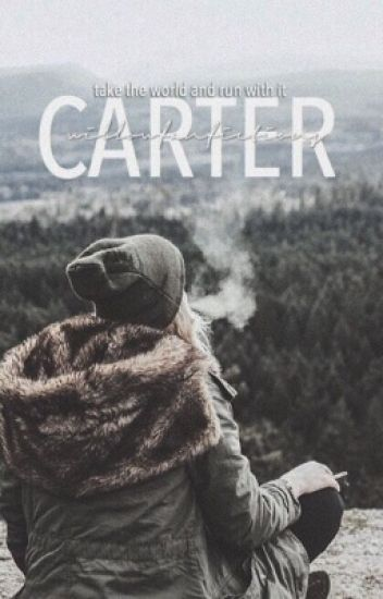 Carter ⇒ Chandler Riggs