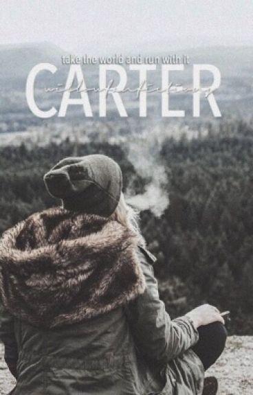 Carter ⇒ Chandler Riggs