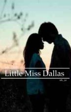 Little Miss Dallas by jadahapitana