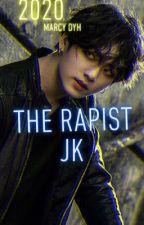 The rapist JK by DovelyD